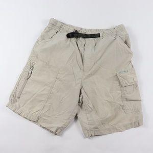 Vintage 90s Columbia Mens Medium Hiking Shorts